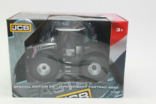 Britains 43256 Jcb Fastrac 4220 25th Special Edition 1:3 2 New Boxed Limited
