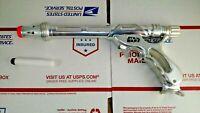 Vintage Star Wars Jango Fett WESTAR-34 Blaster Pistol Dart Gun Toy Lucasfilm