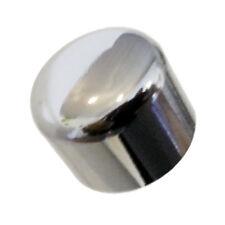Varilight Dimmer Light Switch knob mirror chrome. SSC