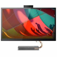 "Lenovo IdeaCentre AIO 5i Desktop, 27"" IPS Touch  250 nits, i5-10400T"