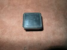 Vintage Prometheus .22 airgun pellets., yellow 9.0 grain, lead free, 48 in box.