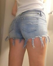 womans almost famous shorts size 5