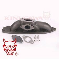 Turbo Exhaust Manifold SUZUKI Solio Swift G13 T25 Flange