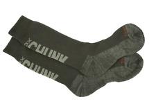 New Fox Chunk Thermolite Insulated Socks - All Sizes - Carp Fishing Clothing