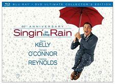 Singin' in the Rain (60th Anniversary Ultimate Collector's Edition) Blu-Ray