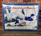 Breyer Sugarplum And Peppermint 2002 Holiday Foals #700402 Christmas