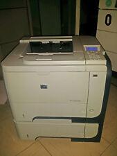 HP LaserJet P3015x CE529A +  toner 90%