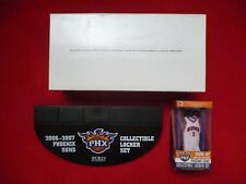 Phoenix Suns Amare Stoudemire Collectible Locker Set & Display Stand # 1 Nib!