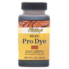 Pro Dye Walnut 4 oz 2110-05 Fiebing's