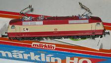 Märklin da 29051 E-Lok BR 151 delle DB MFX//Sound NUOVO