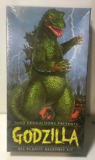 Aurora (Polar Lights) Godzilla, ToysRUs Issue MINT SEALED! 1999 #7502