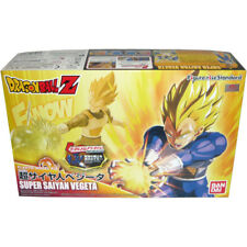 Bandai Figure-rise Standard Dragon Ball Z Super Saiyan Vegeta Plastic Model Kit