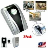 2 Pack Electricity Smart Saving Box Energy Power Saver Box 90V-250V Household US
