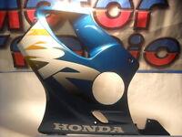 Fiancata Carena Sinistra Originale Honda CBR 600F ANNO 1999 Cat. 64450MBW600ZC
