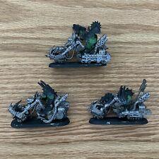 Warhammer 40k Orks - Ork Warbiker Mob - BoxedUp