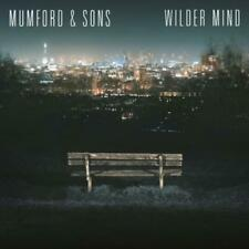 Wilder Mind - Mumford & Sons [VINYL]