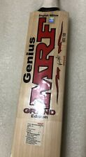 2lb 8oz MRF GRAND Edition VK18 KOHLI Players Grade 1 English Willow Cricket Bat