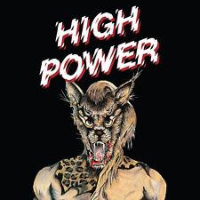 HIGH POWER - Same (NEW*KILLER CLASSIC HEAVY/SPEED METAL*FRA*SORTILEGE*H-BOMB)