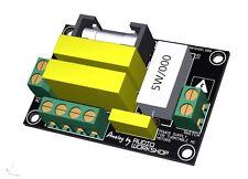 Thorens TD150, TD160 etc. Power Supply PCB. Upgrade. Linn. Ariston. REV 4.0
