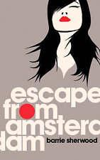 Escape from Amsterdam, 1862079587, New Book