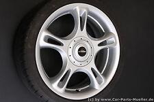 R50 R52 R53 R55 R56 R58 R59 MINI JCW LM RAD Star Spoke R95 Alufelge Felge wheel