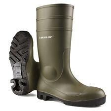 Grafters M9504A Super amplia EEEE Ajuste Zapato de seguridad de 4 Arandelas