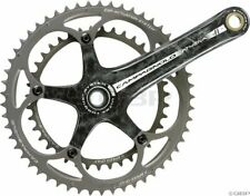 Campagnolo Athena Carbon Ultra-Torque 11 Speed Double 39/53 Crankset 172.5mm