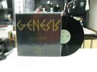 Genesis LP Spanisch From Genesis To Revelation 1989