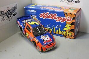 2001 Terry Labonte Kellogg's Corn Flakes 1/24 Action NASCAR Diecast