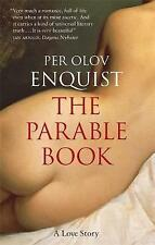 The Parable Book, By Olov Enquist, Per,in Used but Good condition
