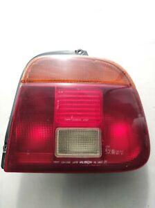 1998 Suzuki Esteem right side passenger tail light tail lamp