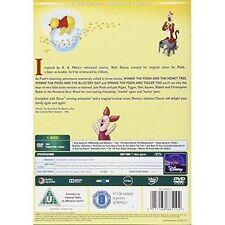 Winnie the Pooh Animation/Anime DVDs & Blu-rays