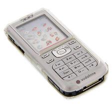 Crystal Case Handy Schutz Hülle Tasche für Nokia 6234 Kristall Schutz-Schale