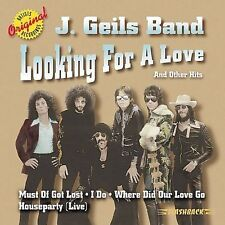 FREE US SHIP. on ANY 2+ CDs! ~Used,VeryGood CD : Looking for a Love & Other Hits