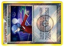 PROMO POKEMON LEAGUE 2009 HOLO INV LUCIAN's ASSIGNMENT