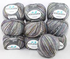 Schulana Silkroad   Farbe 2     10x50g=500g