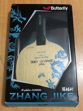 Butterfly - Zhang Jike ALC OFF Blue Dragon FL Table Tennis Blade