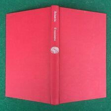 Leonardo SCIASCIA - IL CONTESTO Einaudi Coralli (1° Ed 1971) Libro Cop. Rigida