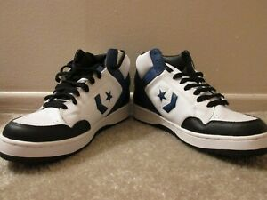 Converse Weapon High Tops Men's size 10 NEW