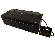 Epson A3 1500w printer sublimation kits Bundle heat press transfer printing