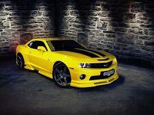 MV-Tuning Full Body Kit Lip Aero for Chevrolet Camaro 2009-2012