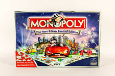 Parker Brothers Monopoly Cardboard Board & Traditional Games