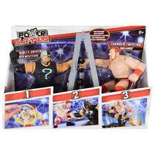 Mattel Wrestling TV, Movie & Video Game Action Figures