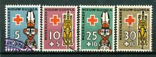 Nederlands Nieuw Guinea 49 - 52 gebruikt (4)