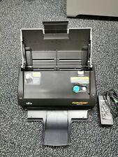 Fujitsu S510 Scansnap Duplex Colour Scanner