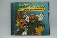 Jive Bunny And The Mastermixers - The Very Best Of    CD Album