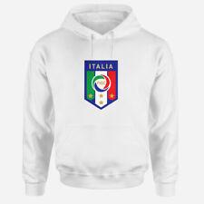 Italy National Football Team Hoodies,  Selección de fútbol de Italia sudadera