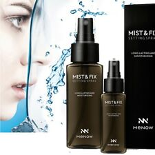 New. Mist & Fix Lipstick Remover Setting Spray Matte Finish Long Lasting AU.