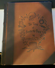 J.K. Rowling Tales of Beedle the Bard Collectors Edition 1st Ed 1st Printing