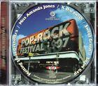 Pop Rock Festival Greece 1997 CD (Melting Steel Orchestra/Suave Gap/X Darawish)